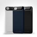 【zenus】(iPhone5S/5ケース) メタルエッジケース[ポリカーボネート]