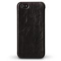 【zenus】(iPhone5S/5ケース)エスティメ バー ブラックチョコレートZ1556i5[天然牛革]