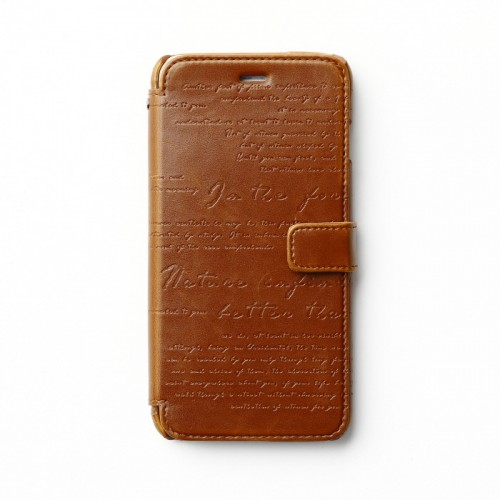 iPhone6Plus_LetteringDiary_Brown_01