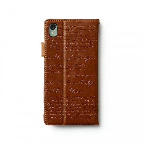 XperiaZ3_LetteringDiary_Brown_02