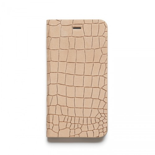 iPhone6Plus_CrocoNubuckDiary_Beige_01