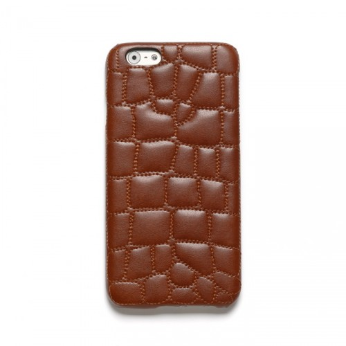 iPhone6_CrocoQuiltingBar_Brown_01