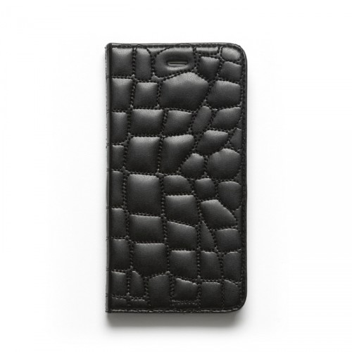 iPhone6_CrocoQuiltingDiary_Black_01