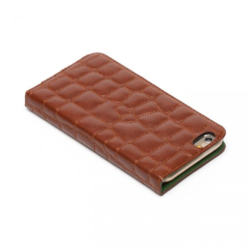 iPhone6_CrocoQuiltingDiary_Brown_04