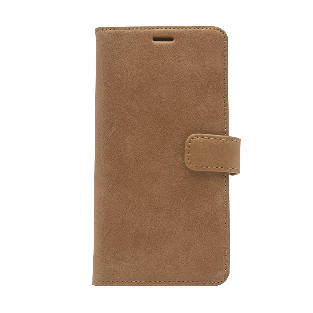 72bf06ea20 iPhone XS / X / iPhone XR ケース 手帳型 本革 ZENUS Vintage Diary(ゼヌス ビンテージダイアリー)