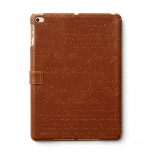 iPadair2_LetteringDiary_Brown_02