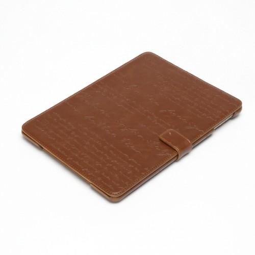 iPadair2_LetteringDiary_Brown_03