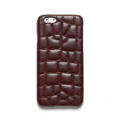 iPhone6_CrocoQuiltingBar_Wine_01